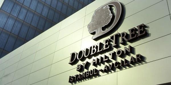 Doubletree by Hilton Avcılar