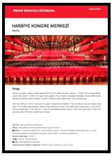 Harbiye Kongre Merkezi - Case Study