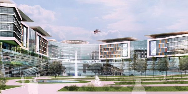 Göztepe Eğitim ve Araştırma Hastanesi