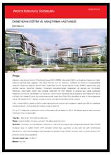 Okmeydanı Eğitim ve Araştırma Hastanesi - Case Study
